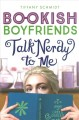 Cover for Talk nerdy to me