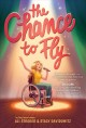 Cover for The Chance to Fly