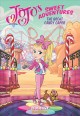Cover for Jojo's Sweet Adventures 1: The Great Candy Caper