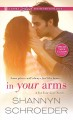 Cover for In your arms