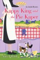 Cover for Kappy King and the pie kaper