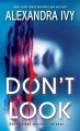 Cover for Don't Look