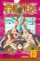 Cover for One piece. Straight ahead!!!