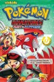 Cover for Pokémon adventures: Ruby & Sapphire. Volume 17
