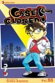 Cover for Case closed. Volume 53