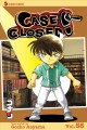 Cover for Case closed. Volume 55