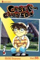 Cover for Case closed. Volume 56