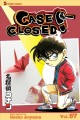 Cover for Case closed. Volume 57