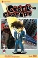 Cover for Case closed. Volume 59