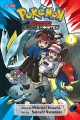Cover for Pokémon adventures. Black 2 & White 2. Volume 1