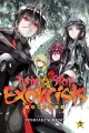 Cover for Twin star exorcists. 7