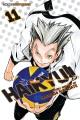 Cover for Haikyu!! 11