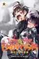 Cover for Twin star exorcists. 8