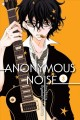 Cover for Anonymous noise. 3