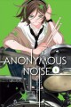 Cover for Anonymous noise. 6