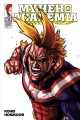 Cover for My Hero Academia. Shonen Jump Manga Edition Vol. 11, End of the beginning, ...