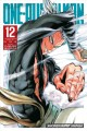 Cover for One-punch Man 12