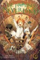 Cover for The promised Neverland. 2, Control