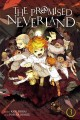 Cover for The promised Neverland. 3, Destroy