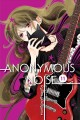 Cover for Anonymous Noise. 11