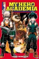 Cover for My Hero Academia. Vol. 13, A talk about your quirk