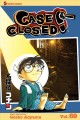 Cover for Case Closed 69