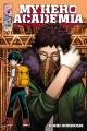 Cover for My Hero Academia. Vol. 14, Overhaul