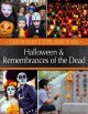Cover for Halloween & remembrances of the dead
