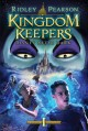 Cover for Kingdom keepers: Disney after dark