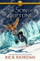 Cover for The son of Neptune