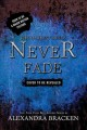 Cover for Never fade