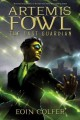 Cover for Artemis Fowl.
