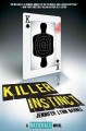 Cover for Killer instinct: a naturals novel