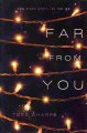 Cover for Far from you