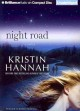 Cover for Night road