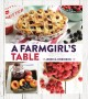 Cover for A farmgirl's table