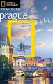 Cover for National Geographic Traveler Prague and the Czech Republic