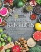 Cover for Nature's best remedies: top medicinal herbs, spices, and foods for health a...