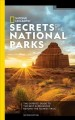Cover for Secrets of the National Parks: the expert's guide to the best experiences b...