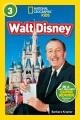 Cover for Walt Disney