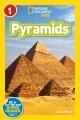 Cover for Pyramids