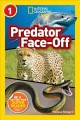 Cover for Predator face-off
