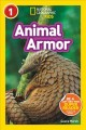 Cover for Animal armor