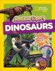 Cover for Dinosaurs: all the latest facts from the field