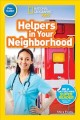 Cover for Helpers in your neighborhood