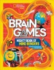 Cover for Brain games: mighty book of mind benders