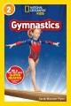 Cover for Gymnastics