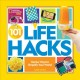 Cover for 101 life hacks: genius ways to simplify your world