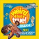 Cover for Weird but True Ocean