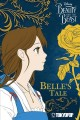 Cover for Disney Beauty and the Beast 1: Beauty's Tale